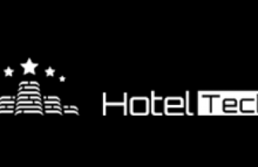 Hotel Tech Event Logo