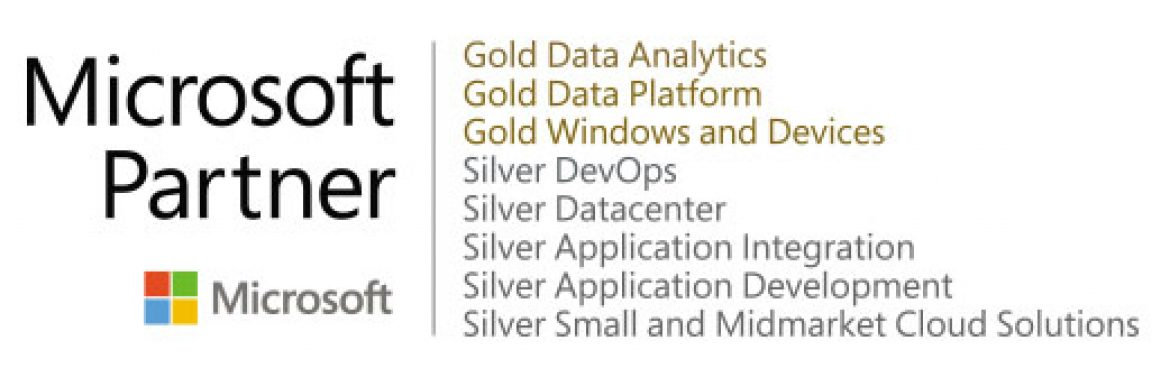 Candi - Microsoft Gold Partner Competencies